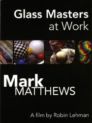 DVD Glass Masters at Work · Robin Lehman